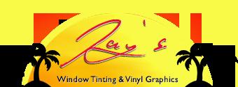Jay's Tint & Vinyl